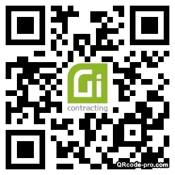 QR code with logo 2gPk0