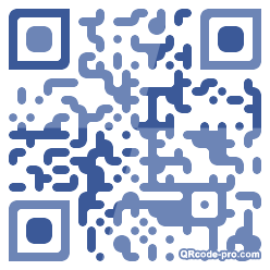 QR code with logo 2gQT0