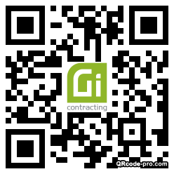 QR code with logo 2gUO0