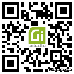 QR code with logo 2gUY0