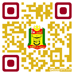QR code with logo 2gZO0