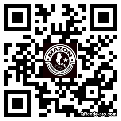 QR code with logo 2gfC0