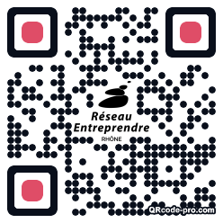 QR code with logo 2gfY0