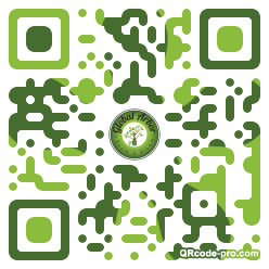 QR code with logo 2ghR0