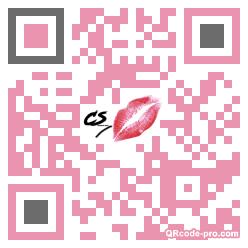 QR code with logo 2gja0