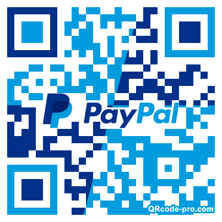 QR code with logo 2gy80