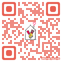 QR Code Design 2h0x0