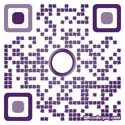 QR code with logo 2hHF0