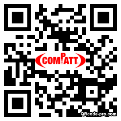 QR Code Design 2hMC0