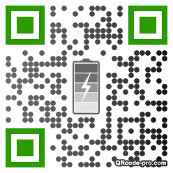 QR Code Design 2hNF0