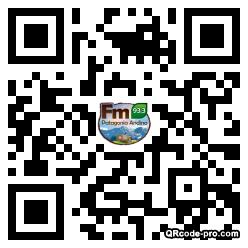 QR Code Design 2hPH0