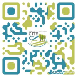 QR Code Design 2hQt0