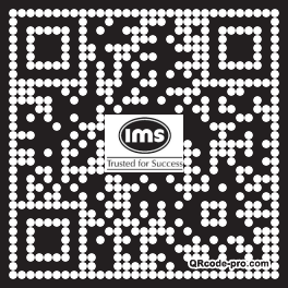 QR code with logo 2hQv0
