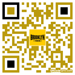 QR code with logo 2hSp0