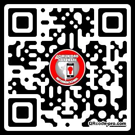 QR Code Design 2hTc0