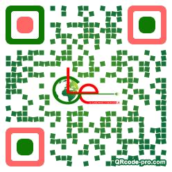 QR Code Design 2hcL0