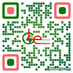 QR Code Design 2hcZ0