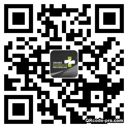 QR Code Design 2hd00
