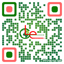 QR Code Design 2hdK0