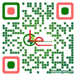 QR Code Design 2hdM0