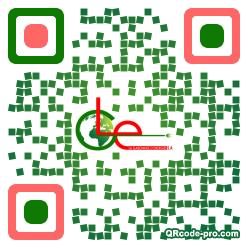 QR Code Design 2hdO0