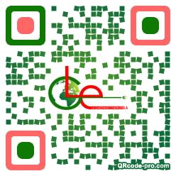 QR Code Design 2he00