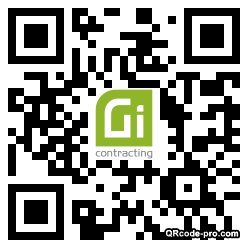QR code with logo 2hnX0
