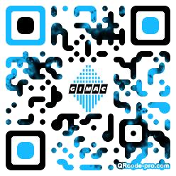 QR Code Design 2hqb0