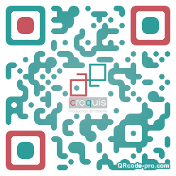 QR Code Design 2hu80