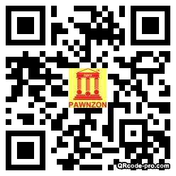 QR code with logo 2i7N0