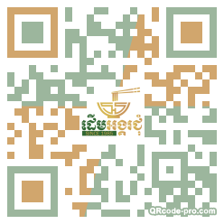 QR code with logo 2i7d0