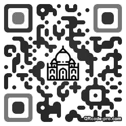 QR Code Design 2i8M0