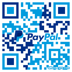 QR code with logo 2iVr0