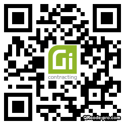 QR code with logo 2iWf0