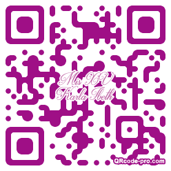 QR code with logo 2iWv0