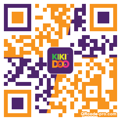 QR code with logo 2iYK0