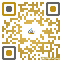 QR Code Design 2iaz0