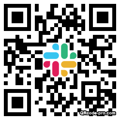 QR code with logo 2ifO0
