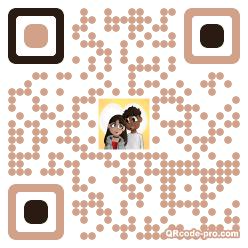 QR Code Design 2inO0