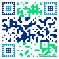 Designo del Codice QR 2ipZ0