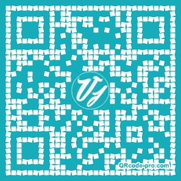 Designo del Codice QR 2iq20