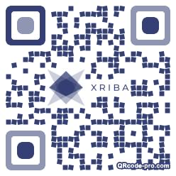 QR Code Design 2jHg0