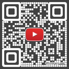 QR code with logo 2jHy0