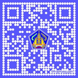 QR Code Design 2jKH0