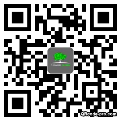 QR Code Design 2jMQ0