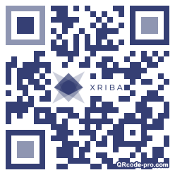 QR code with logo 2jPG0