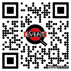 QR code with logo 2jSN0