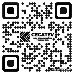 QR code with logo 2jVa0