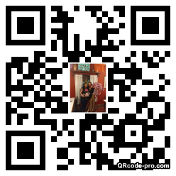 QR code with logo 2jZN0