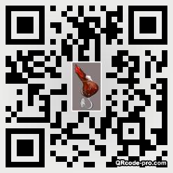 QR Code Design 2jaC0